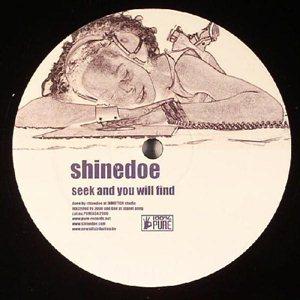 Shinedoe–Seek And You Will Find