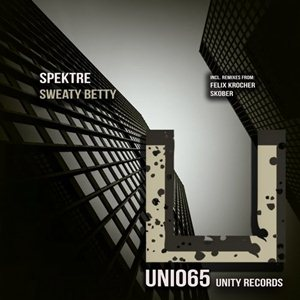 Spektre-Sweaty Betty