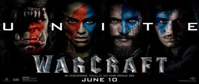 Warcraft-A kezdetek