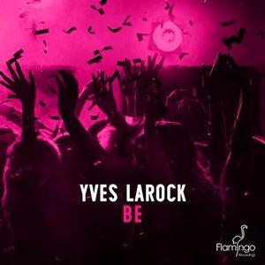 Yves Larock-Be