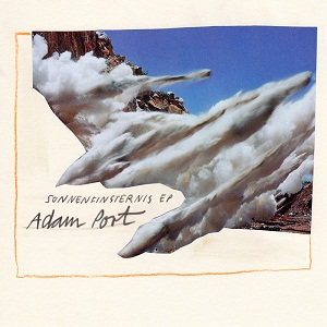 Adam Port-Sonnenfinsternis