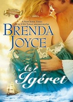 Brenda Joyce-Az ígéret