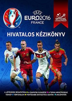 Keir Radnedge-UEFA Euro 2016