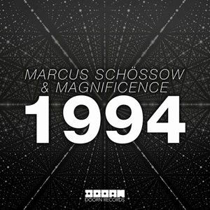 Marcus Schossow And Magnificence - 1994