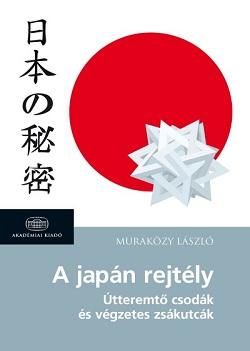 Muraközy László-A japán rejtély