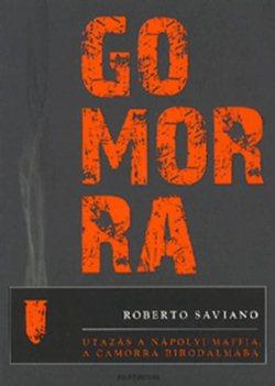 Roberto Saviano-Gomorra