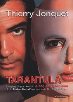 Thierry Jonquet-Tarantula