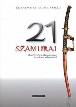 Barta Balázs-21 szamuráj