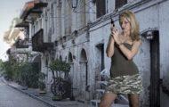 Giuditta Fabbro-A testőrnő