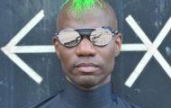 Green Velvet-Unshakable