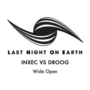 Inxec vs Droog–Wide Open