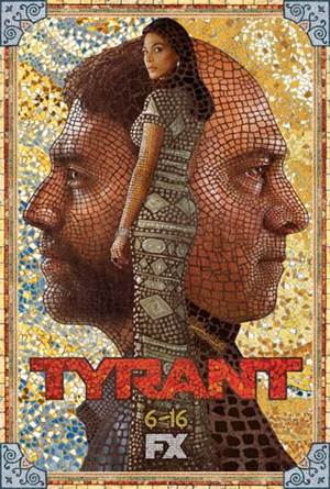 Tyrant-A vér kötelez