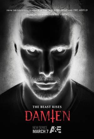 Damien tv sorozat