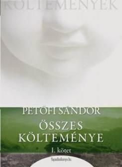 Petőfi Sándor-Petőfi Sándor összes költeménye 1. rész