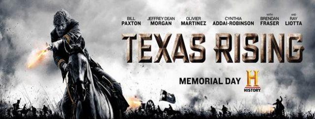 Texas felemelkedése