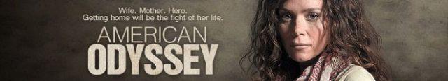 American Odyssey 2015 tv