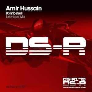 Amir Hussain-Bombshell