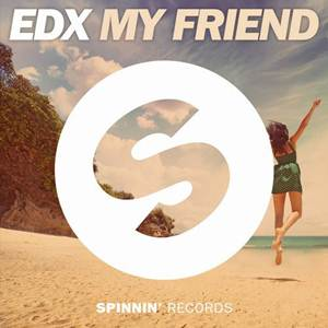 EDX-My Friend