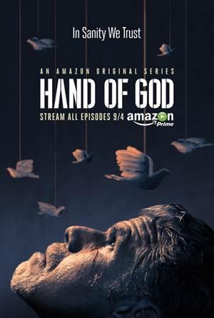 Hand of God 2014 tv