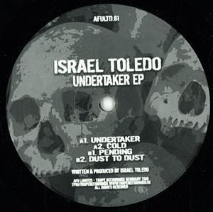 Israel Toledo-Undertaker