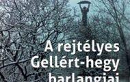 Kardos Annamária-A rejtélyes Gellért-hegy barlangjai