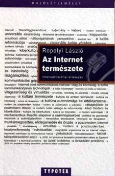 Ropolyi László-Az internet természete