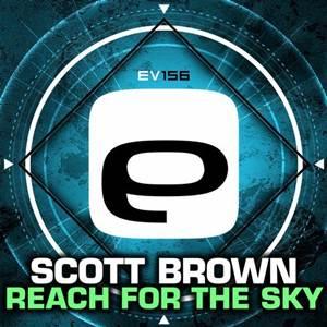 Scott Brown-Reach For The Sky
