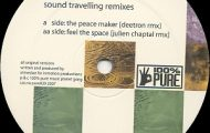 Sound Travelling Remixes