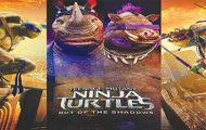 Tini Nindzsa Teknőcök 2-Elő az árnyékból