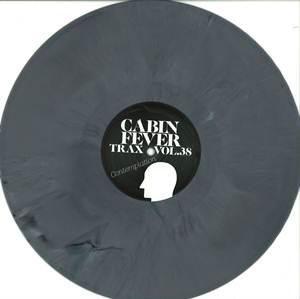 Cabin Fever-Trax Vol. 38
