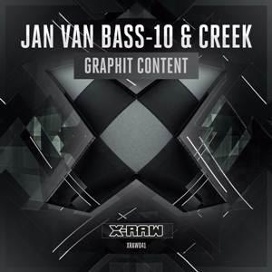 Jan Van Bass-10 And Creek-Graphit Content