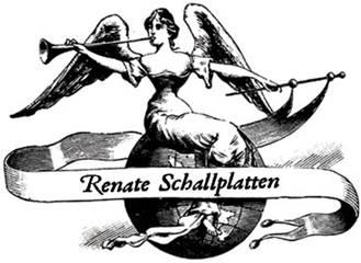 Renate Schallplatten