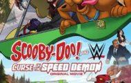 Scooby-Doo és a WWE Rejtély az autóversenyen