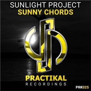 Sunlight Project-Sunny Chords