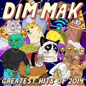 Dim Mak Greatest Hits 2014