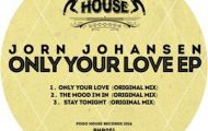 Jorn Johansen-Only Your Love