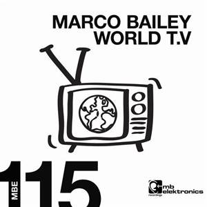 Marco Bailey-World T.V