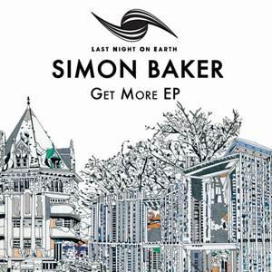 Simon Baker–Get More
