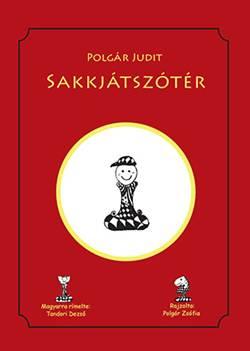 Polgár Judit-Sakkjátszótér