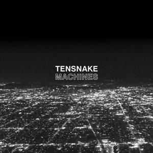 Tensnake-Machines