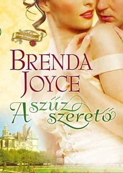 Brenda Joyce-A szűz szerető