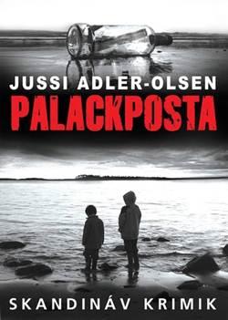 Jussi Adler-Olsen-Palackposta