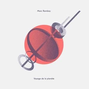 Marc Romboy-Voyage de la planete