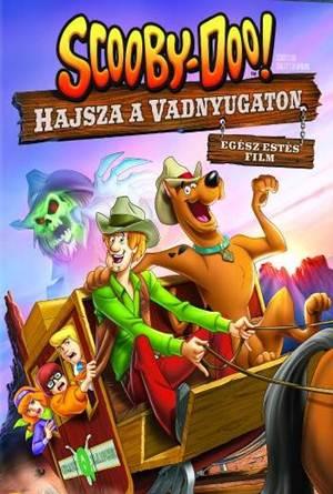 Scooby-Doo! Hajsza a vadnyugaton