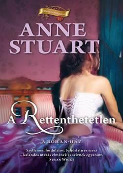 Anne Stuart-A rettenthetetlen