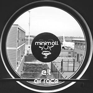 E!t-Air Race