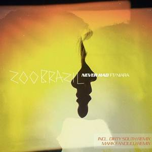 Zoo Brazil-Never Had