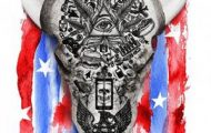 Amerikai istenek