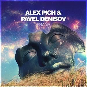 Alex Pich And Pavel Denisov-Prana