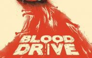 Blood Drive tv